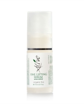 Serum antirid bio organic, cu efect de lifting, Alive, 15ml